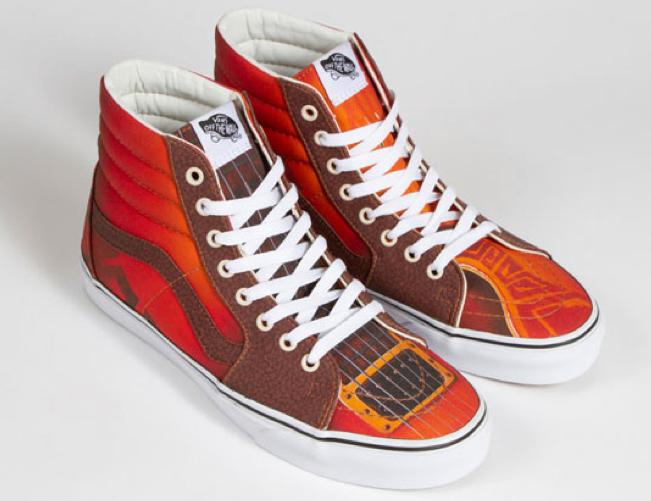 Vans Culture Custom 2013 1