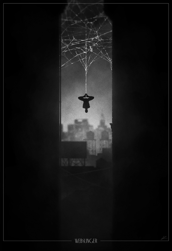 Marko Manev super hero 1