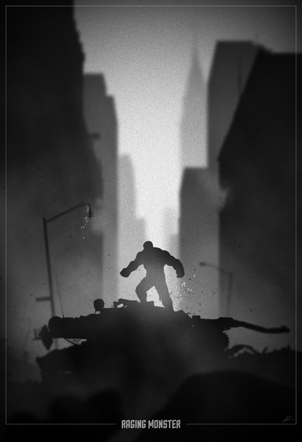 Marko Manev super hero 10