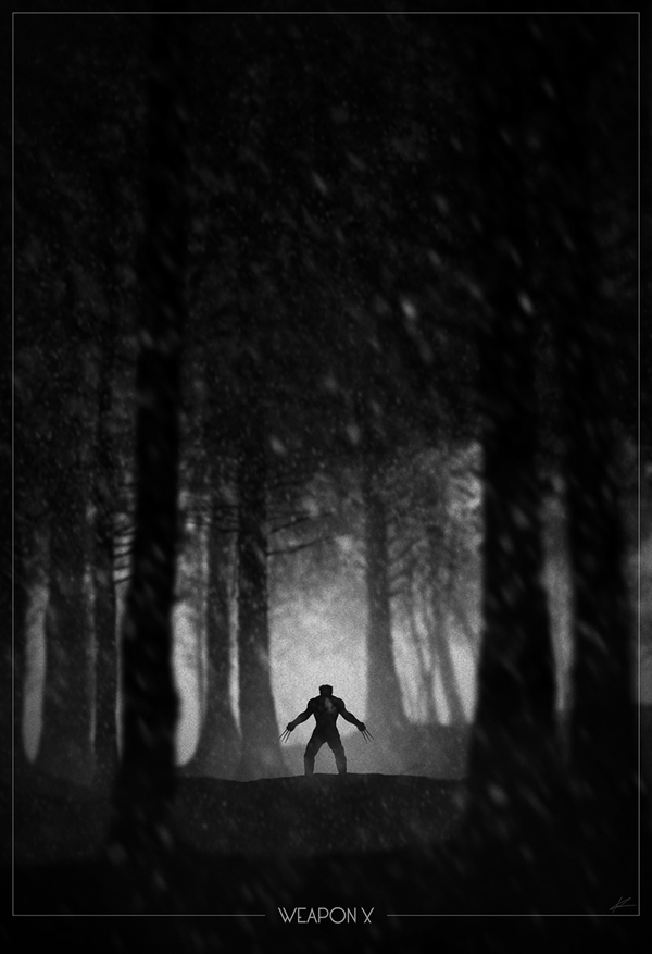 Marko Manev super hero 2