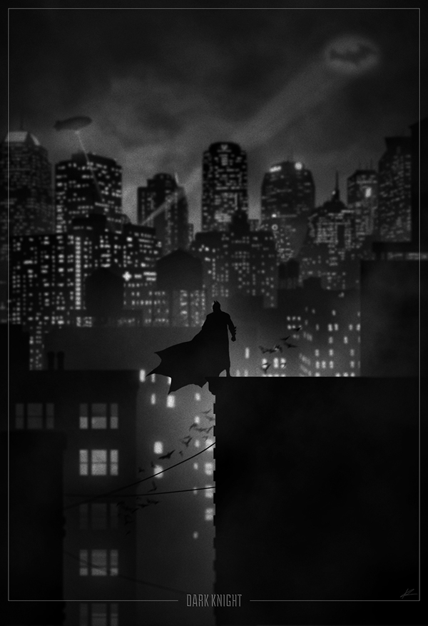 Marko Manev super hero 3