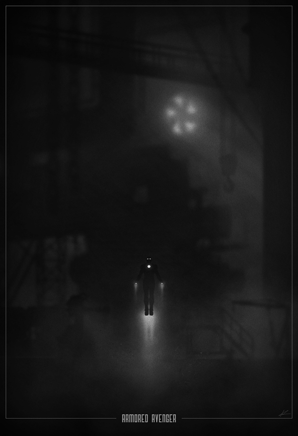 Marko Manev super hero 5