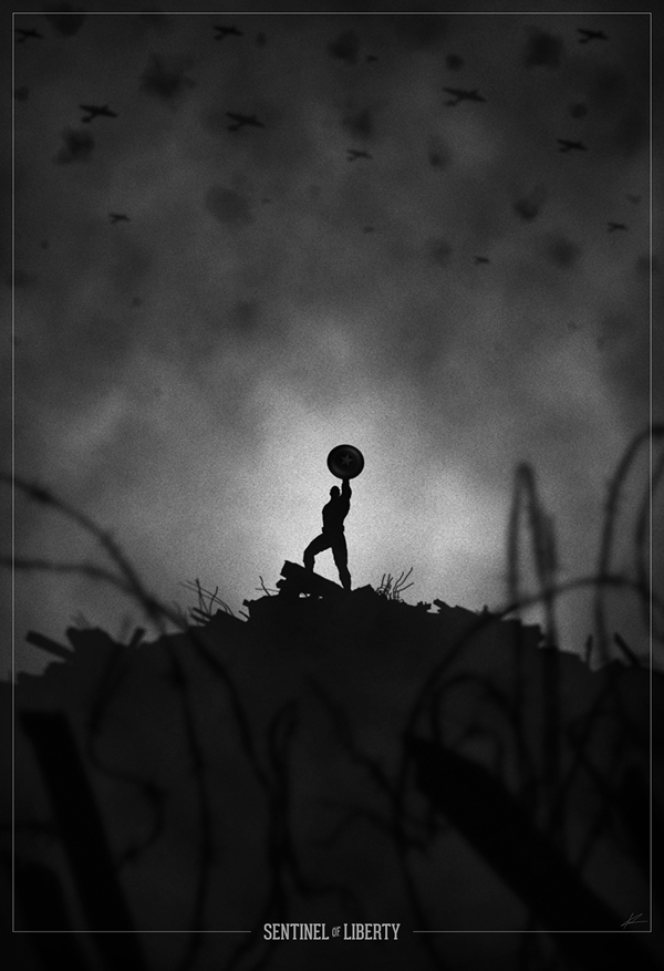 Marko Manev super hero 9