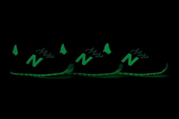 New balance Northern Lights 2013 - 2
