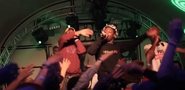Pro Era overseas clip 4