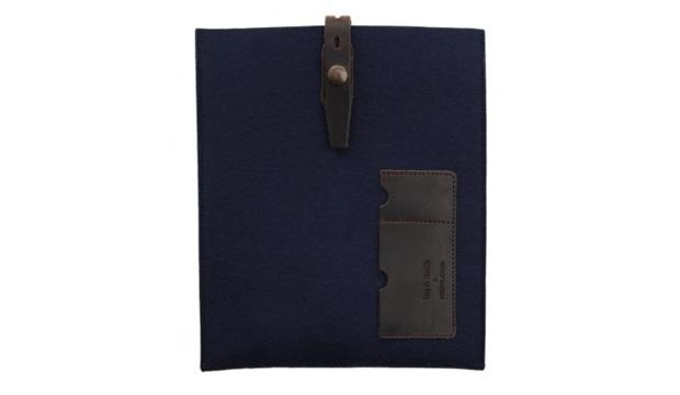 bleu de chauffe ipad 2
