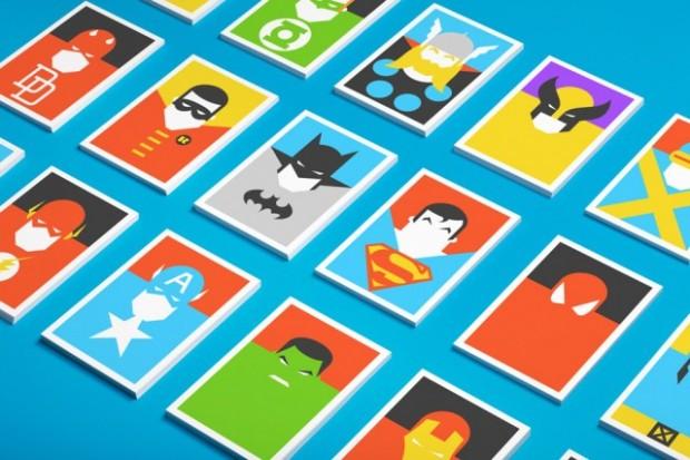 icones pop culture 1