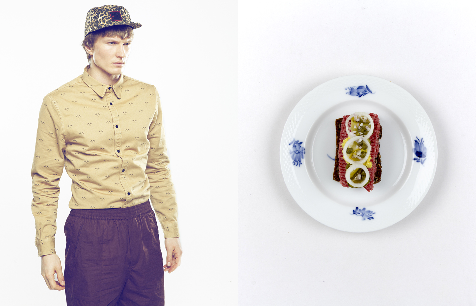 sandwich mode danois 3