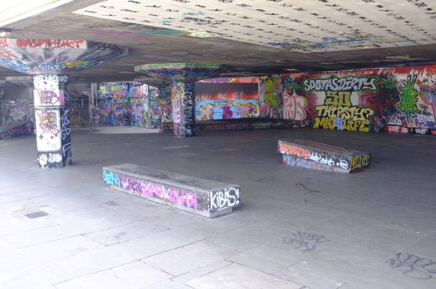 southbank centre skatepark