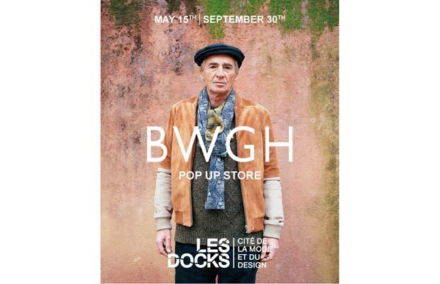 bwgh pop up store paris