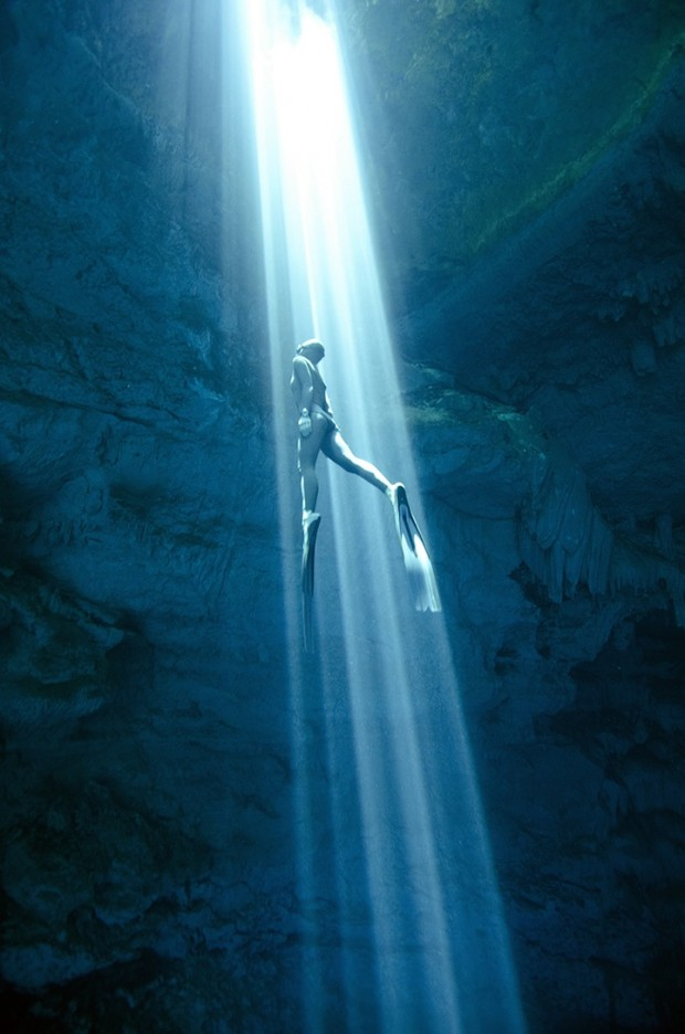 free divers photo 1