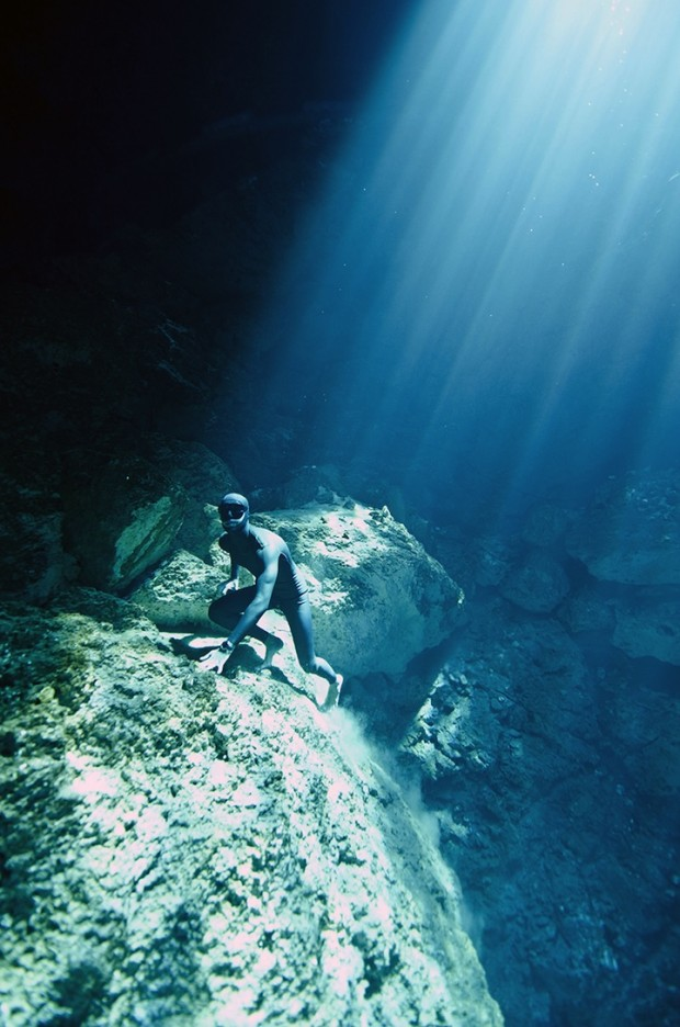 free divers photo 4
