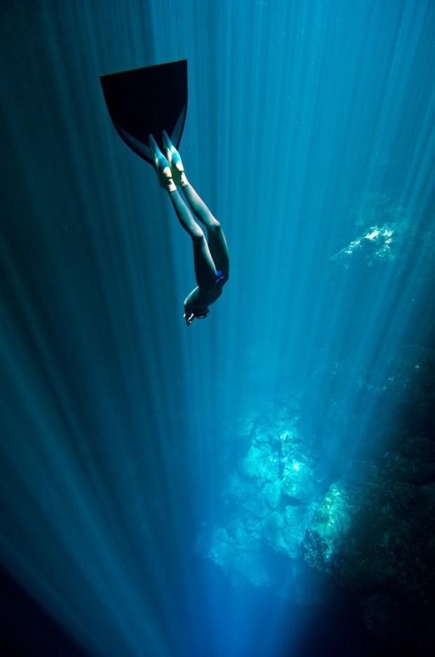 free divers photo 5