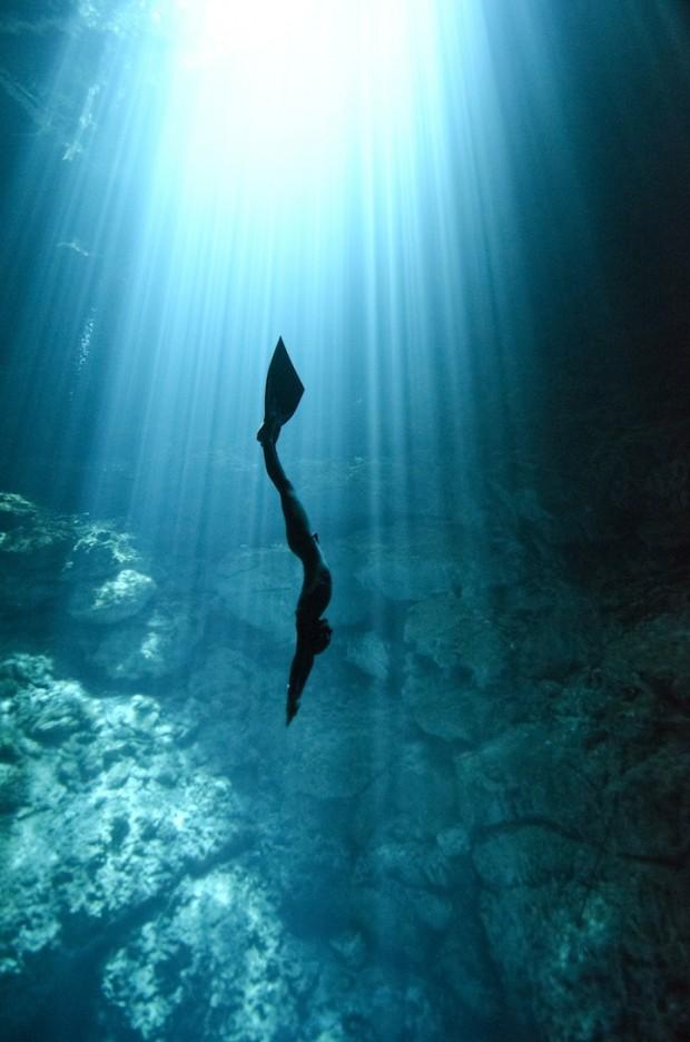 free divers photo 6