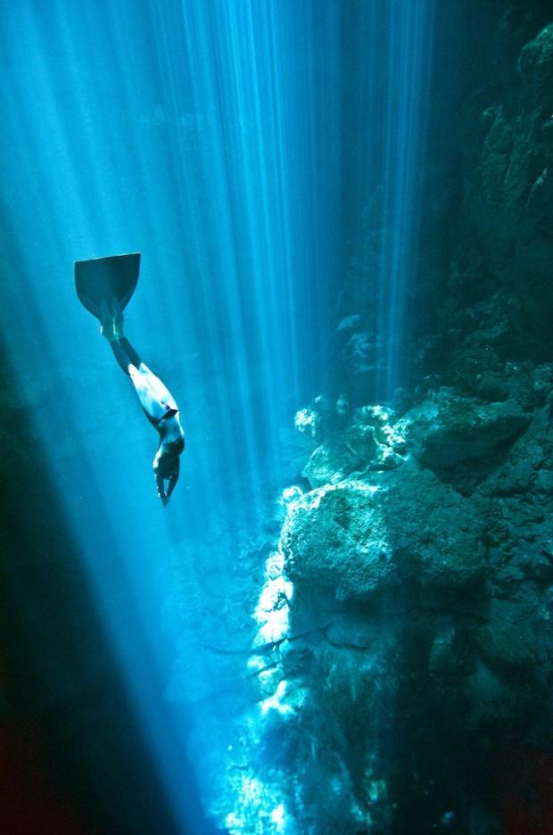 free divers photo 7