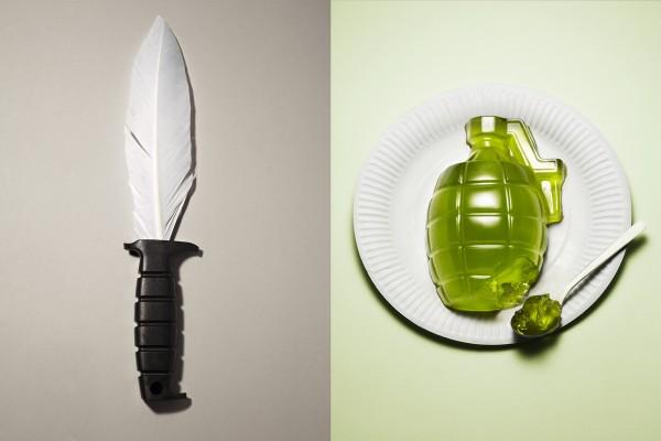 kyle bean harmless weapons 1