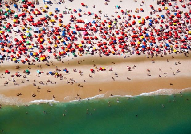 aerial beach photo 5