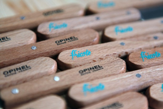 opinel fricote 2