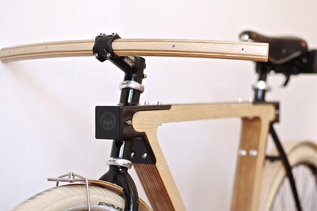 woodb bike 1