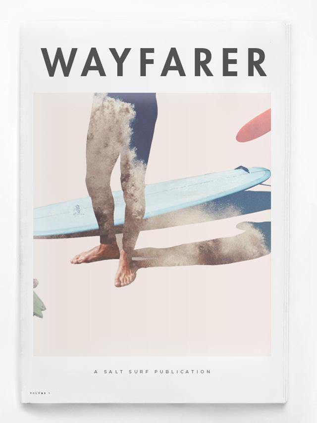 Wayfarer mag 1