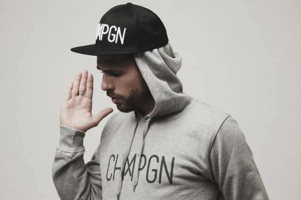 chmpgn unicty collection capsule 15