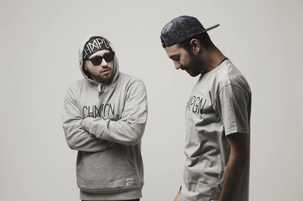 chmpgn unicty collection capsule 9