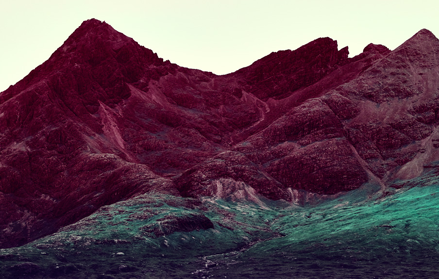 false landscapes 3