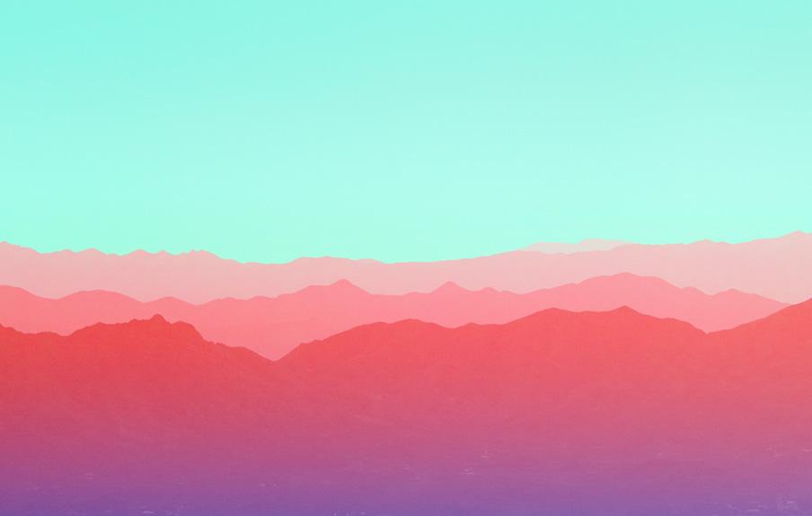 false landscapes 4