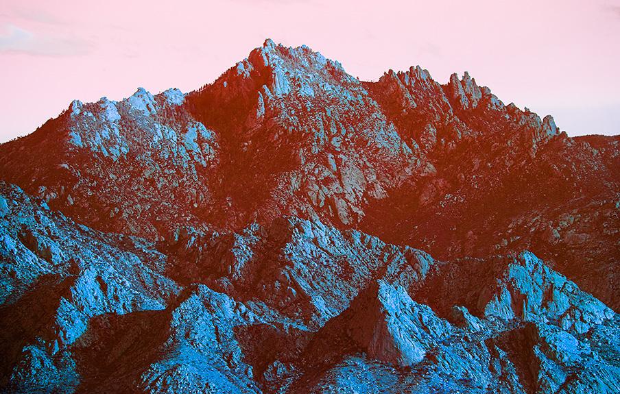 false landscapes 5