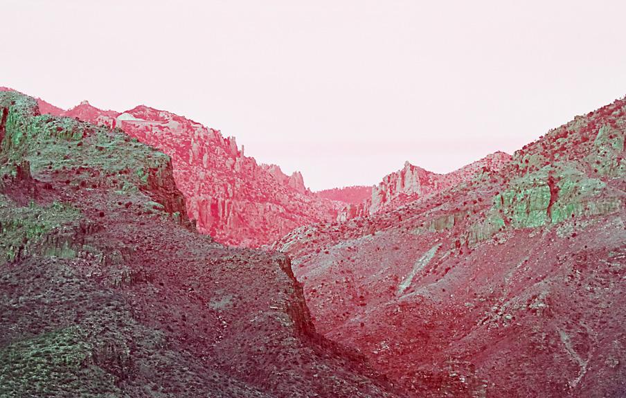 false landscapes 8