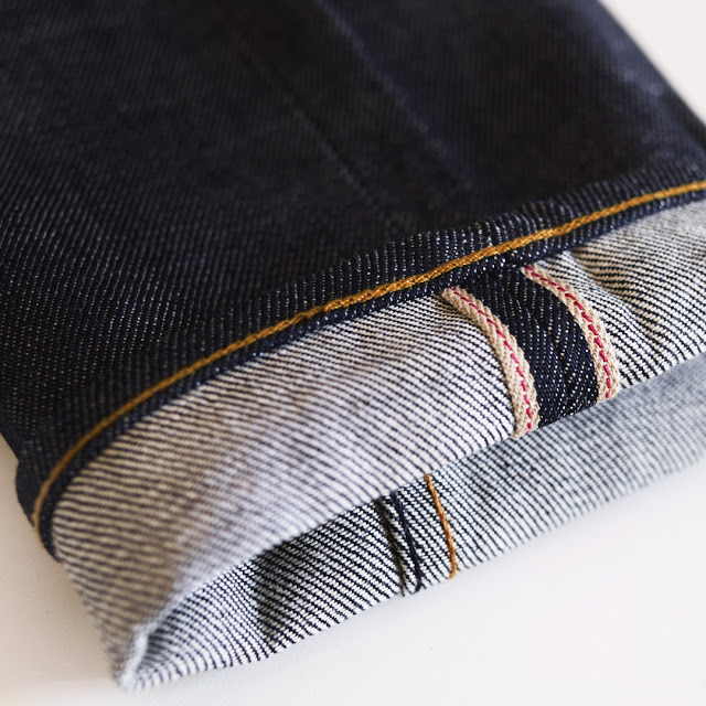 RPM West - Red Selvedge