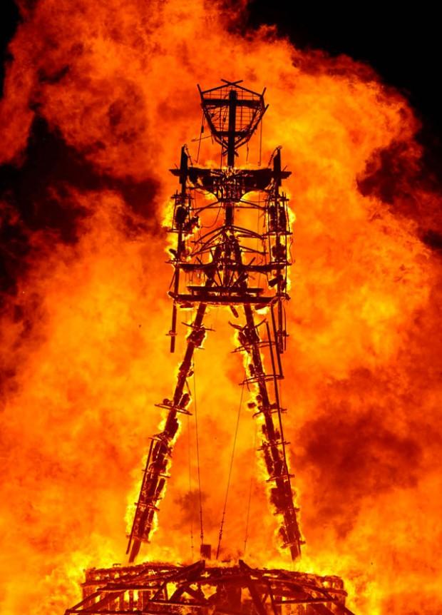 burning man 2013 photo 11