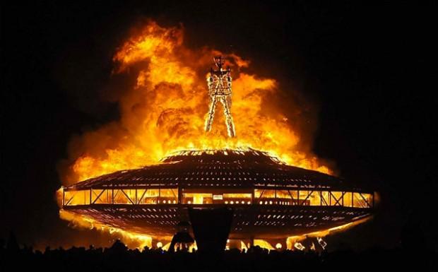 burning man 2013 photo 12