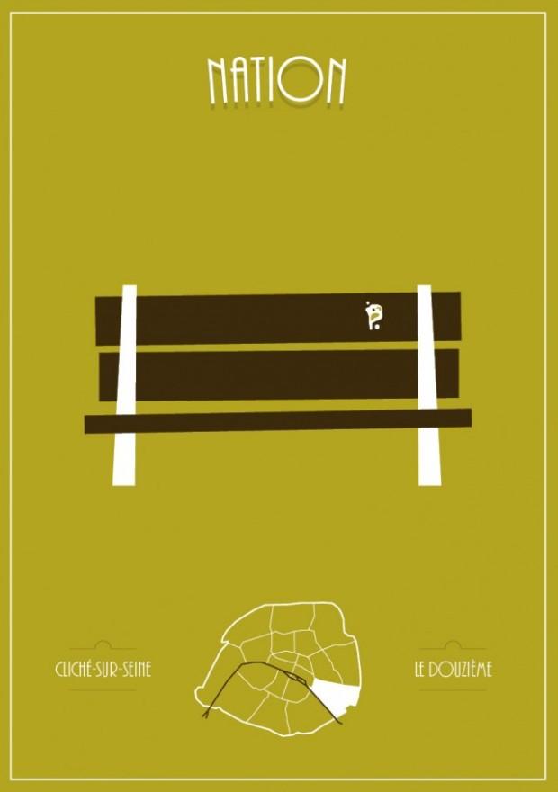 paris posters 12