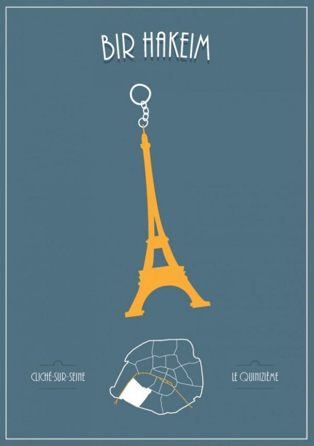 paris posters 15