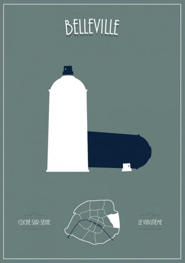 paris posters 20