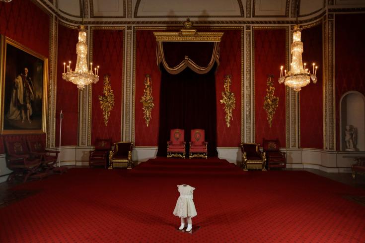 Britain Royals Coronation