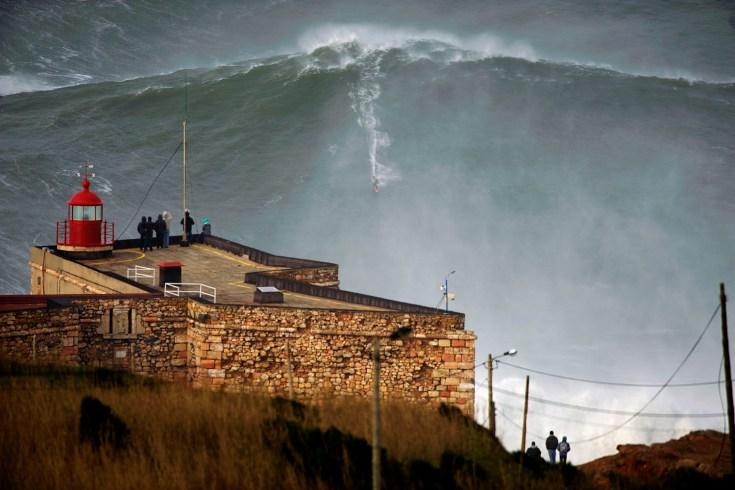 Portugal Surf McNamara