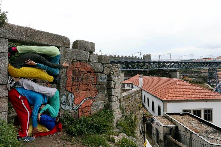 Bodies in Urban Spaces - 10th Serralves in Festival