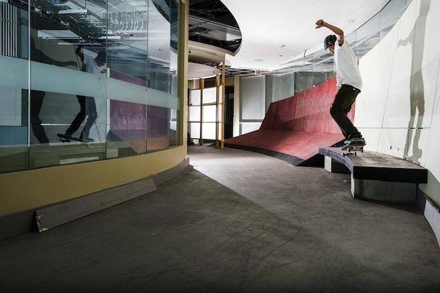Joey Brazinski - Action