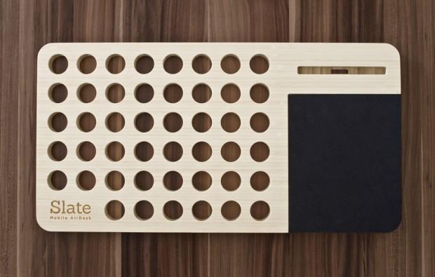 slate mobile airdesk 2