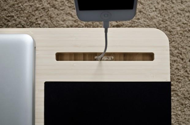slate mobile airdesk 7