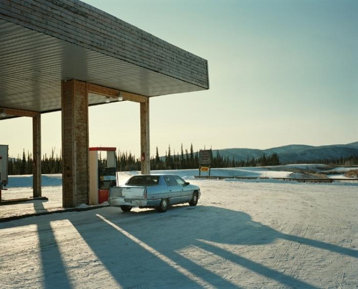 Alaska Highway 4
