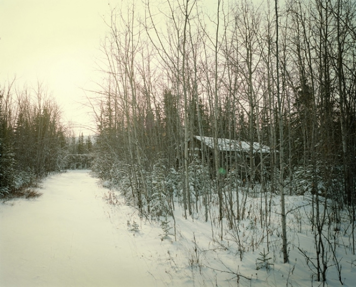 Alaska Highway 8