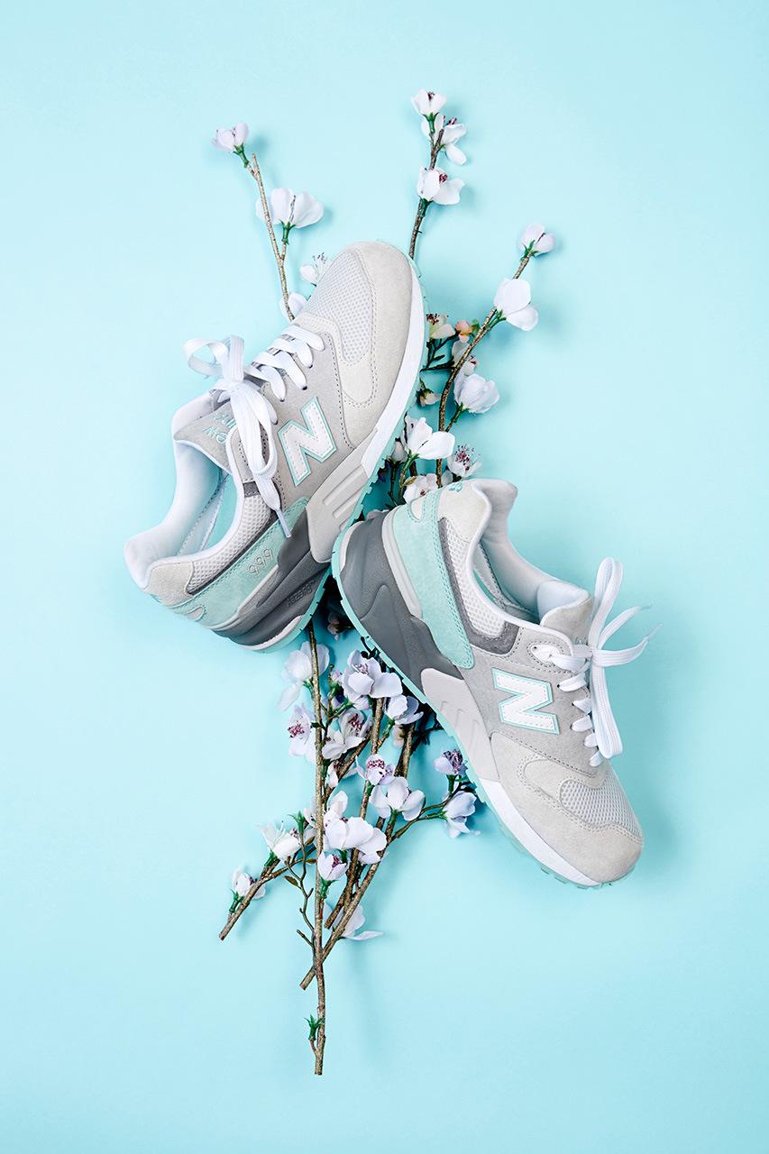 new balance cherry blossom pack