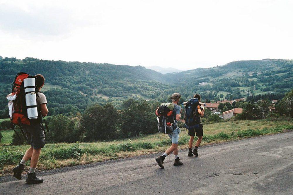 Une des randonnées les plus connues de France : Le chemin de Stevenson sur le GR70