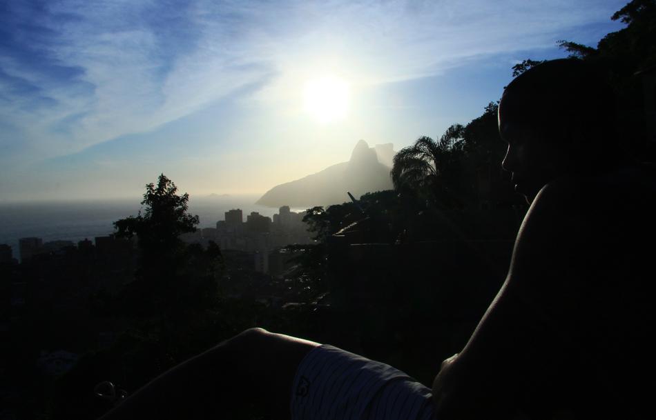 stories bresil favela rio 7