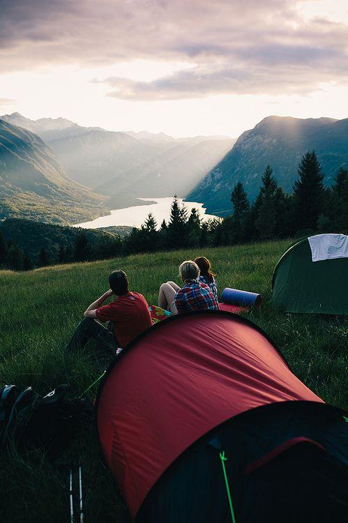 planter sa tente camp 1