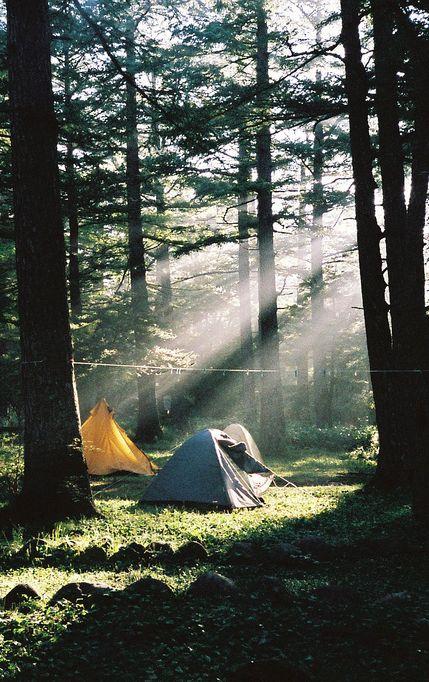 planter sa tente camp 3