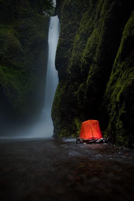 planter sa tente camp 5